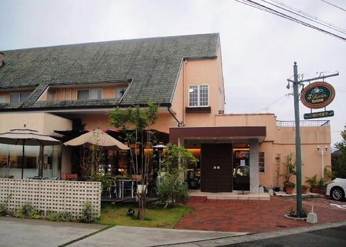 カフェ &スイーツ〜山陽小野田市〜