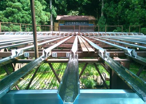 楽しそうな夏を水と森と温泉と!in宍粟市。