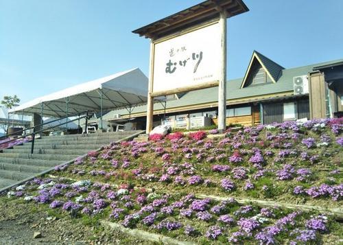 道の駅-岐阜/滋賀/三重/愛知-1day