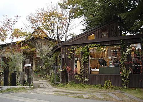 奈良で大人のカフェ&雑貨巡り