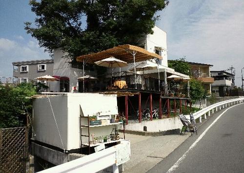 車でもOK!江津湖や動植物園周辺のカフェ・パン・スイーツ・テイクアウトなお店