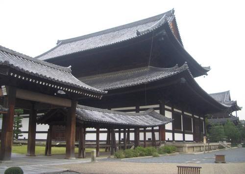 名勝・東福寺と33間堂!?