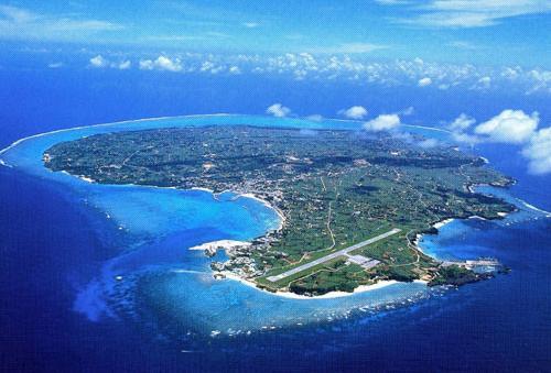 ヨロン島で心も体もヨロこンで!~ダイビングと星の島に行く~
