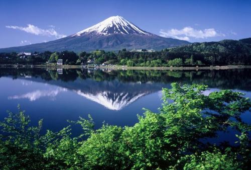 【1泊2日】富士山の色々な顔を楽しめる!ぐるっと一周ドライブプラン!