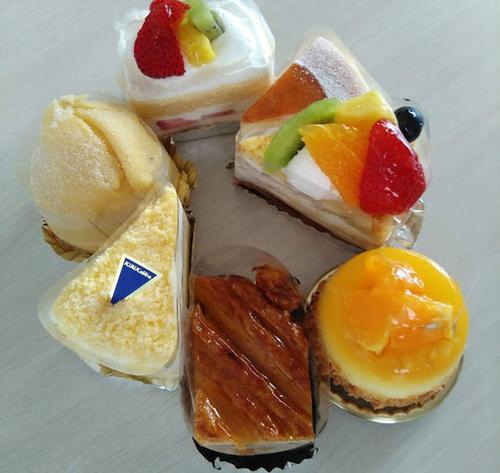 【勝浦市】漁師町の洋菓子店