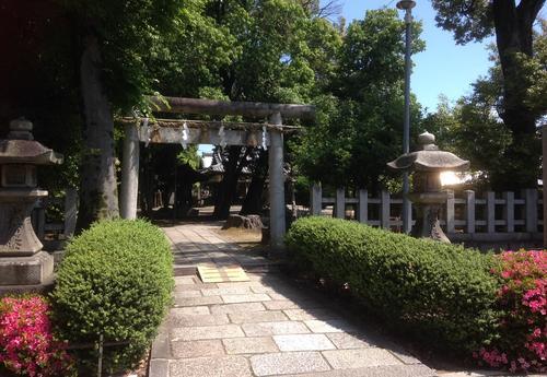京都・久世