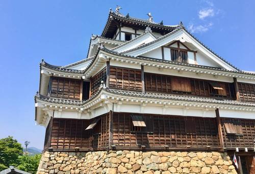 福知山駅周辺の5月さんぽ記録