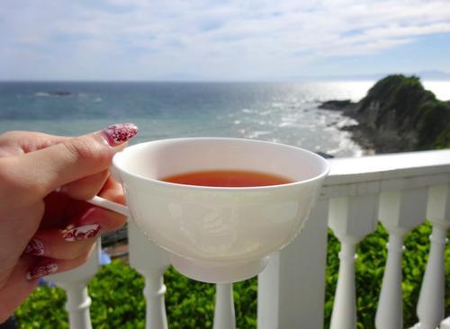 葉山女子旅きっぷで行く!海沿いで優雅な午後を満喫するプチ旅行プラン(デートにも◎)