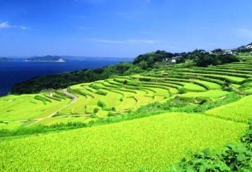福岡から1時間30分のドライブで福島町へGO!温泉あり♡景勝地あり♡