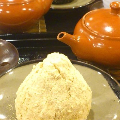 岡西甘味喫茶店