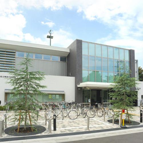練馬図書館