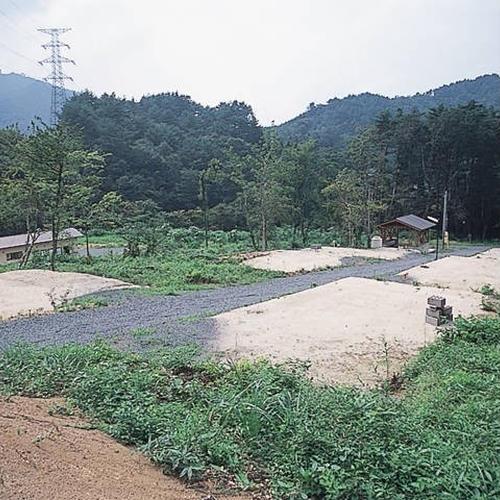 ミターラオートキャンプ場