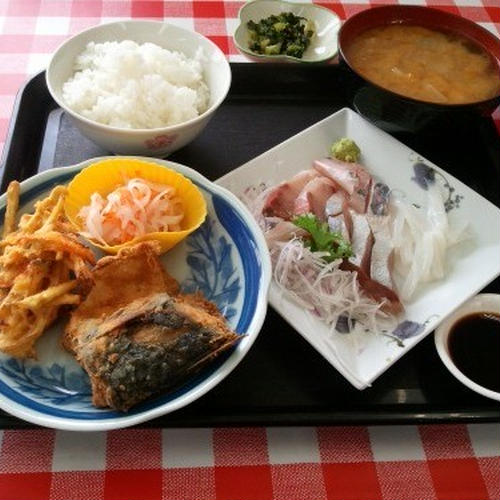海の里食堂