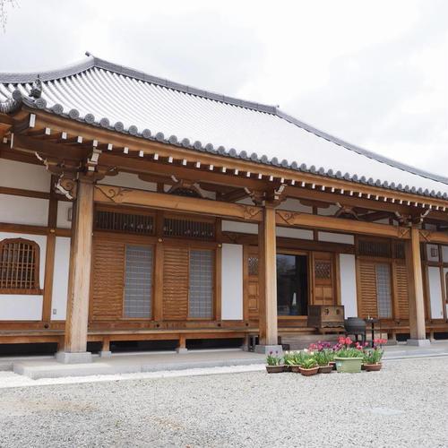 曹洞宗 萬年山 泉蔵寺