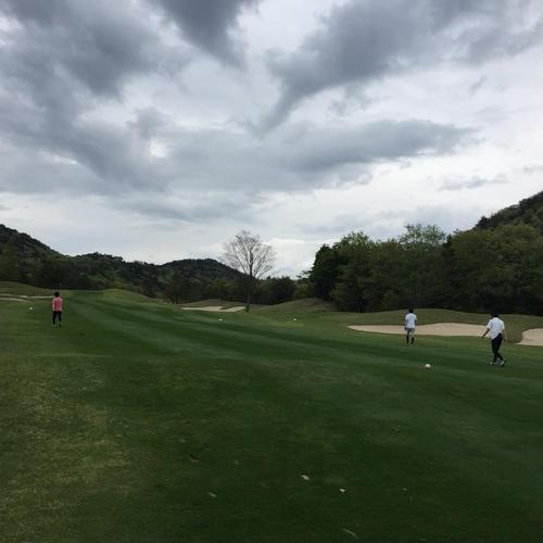 アイランドゴルフリゾート三田