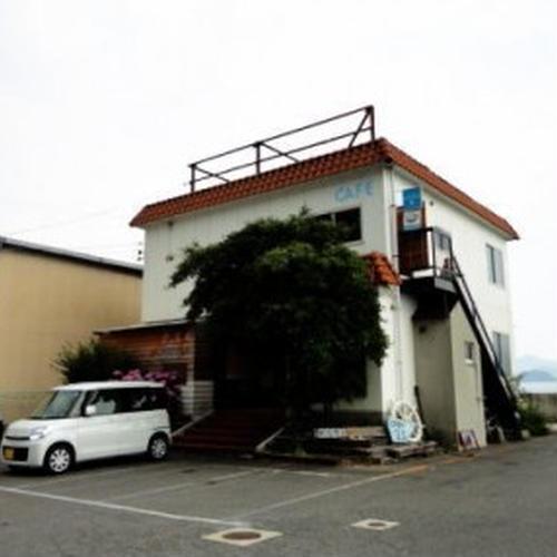 NEJIRO CAFE(ネジロ カフェ)