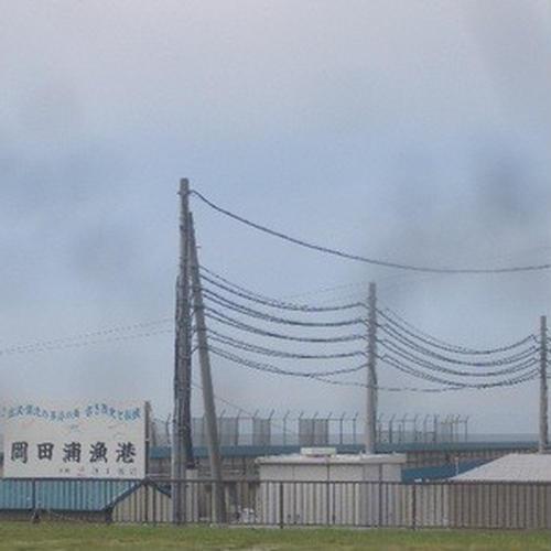 岡田浦漁港