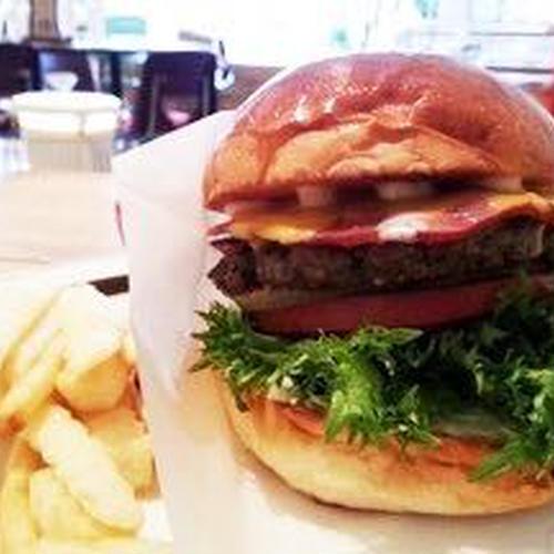 TIN'z Burger Market