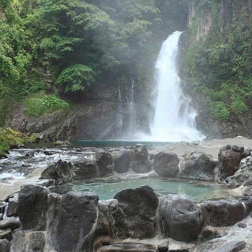 大滝温泉天城荘