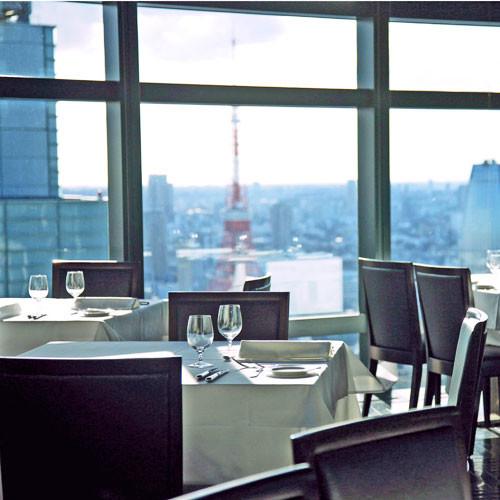 フィッシュバンク トーキョー (Fish Bank TOKYO)
