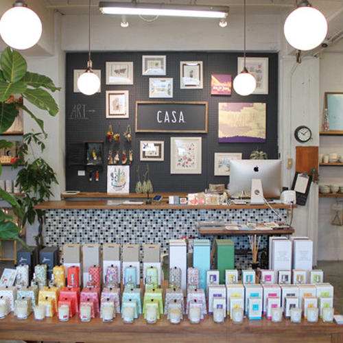 CASA〜家具、インテリア、カフェ〜