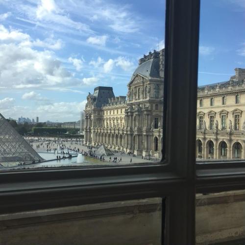 ルーヴル美術館(Louvre Museum)