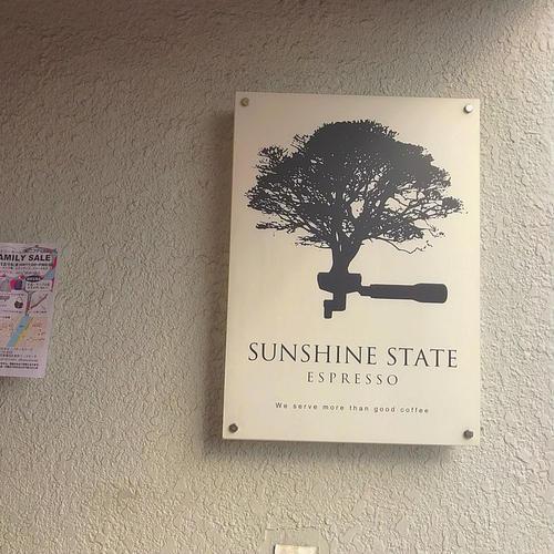 SUNSHINE STATE ESPRESSO
