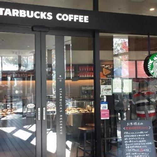 スターバックスコーヒー 東急プラザ表参道原宿店(STARBUCKS COFFEE)