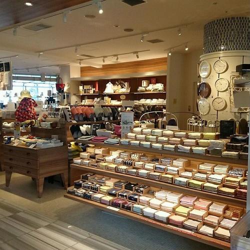 KEYUCA 青山店