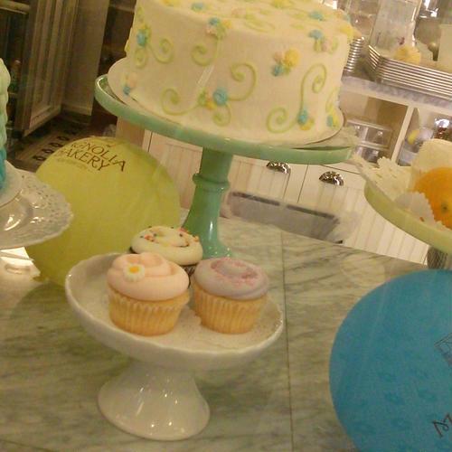 Magnolia Bakery(マグノリア ベーカリー )表参道