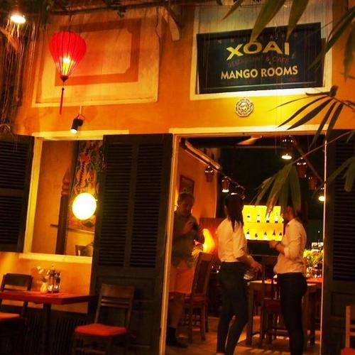Mango Rooms