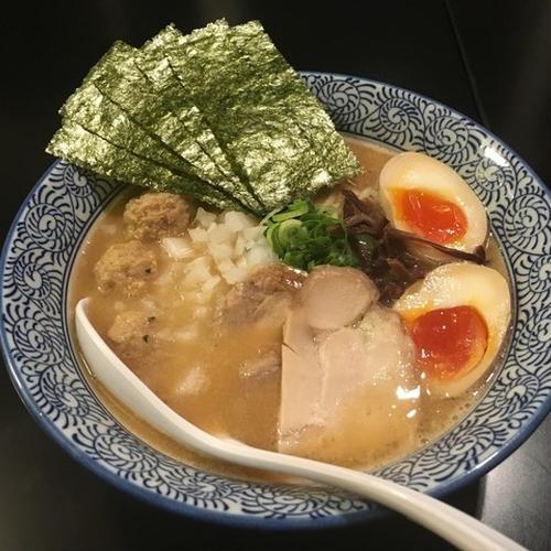 麺屋たけいち 渋谷邸