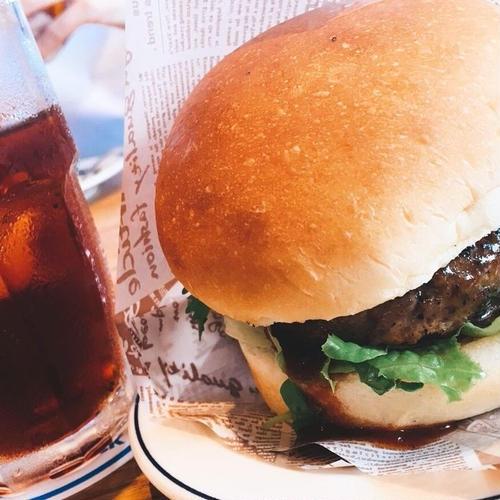 肉が旨いカフェ NICK STOCK ニックストック 名古屋駅前店