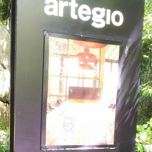アルテジオ(artegio)