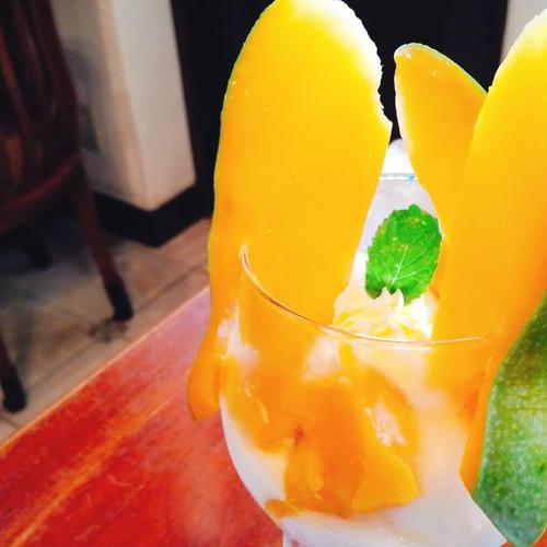 楽園の果実 cafe & おみやげ館