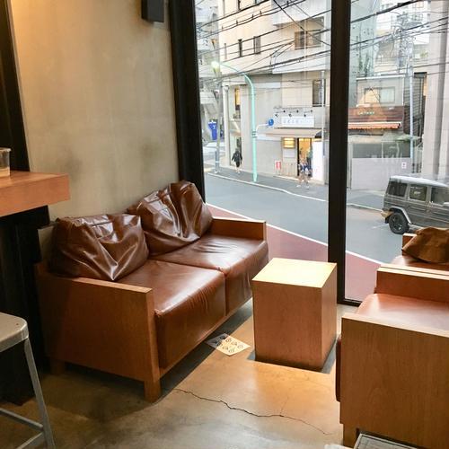 ストリーマーコーヒーカンパニー 原宿店(STREAMER COFFEE COMPANY)