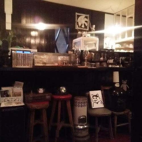 Cafe Maru Enoshima カフェーマル
