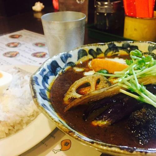 スープカレー ポニピリカ 町田店