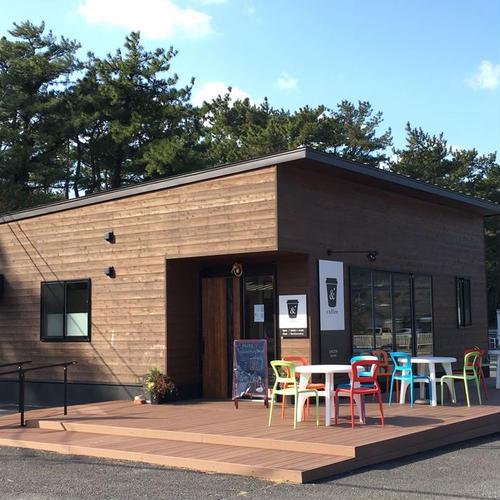 【雲仙スクエア】農産物直売所・アンドコーヒー
