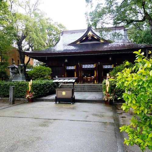 若宮八幡社