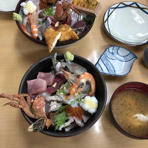 鮮魚 おかもと
