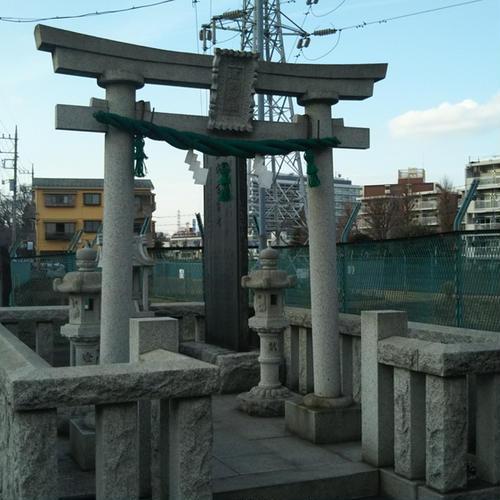 鹿島神社元宮