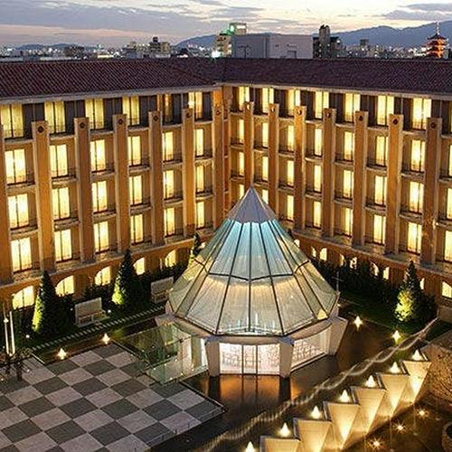 新・都ホテル/NEW MIYAKO HOTEL