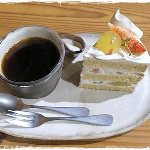 お菓子とお茶 momotose