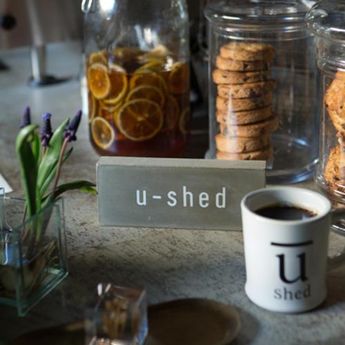 u-shed