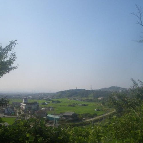 摂津峡公園