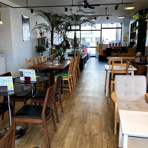 Kagerou Café