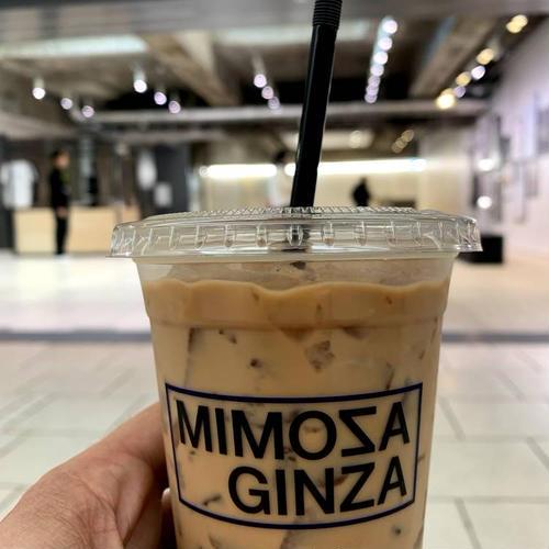 MIMOSA GINZA
