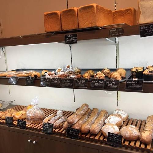 クーネルベーカリー (KUNERU bakery)