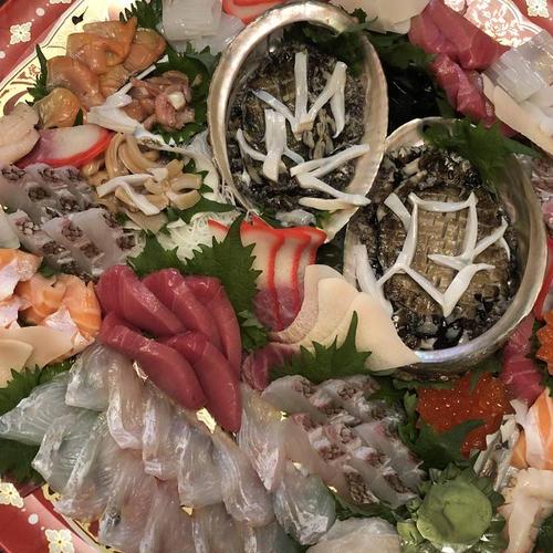 折居鮮魚店